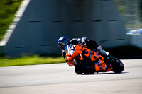 Brainerd International Raceway Motorcycle Race