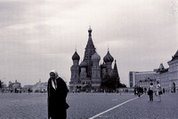 St. Basil's: Red Square